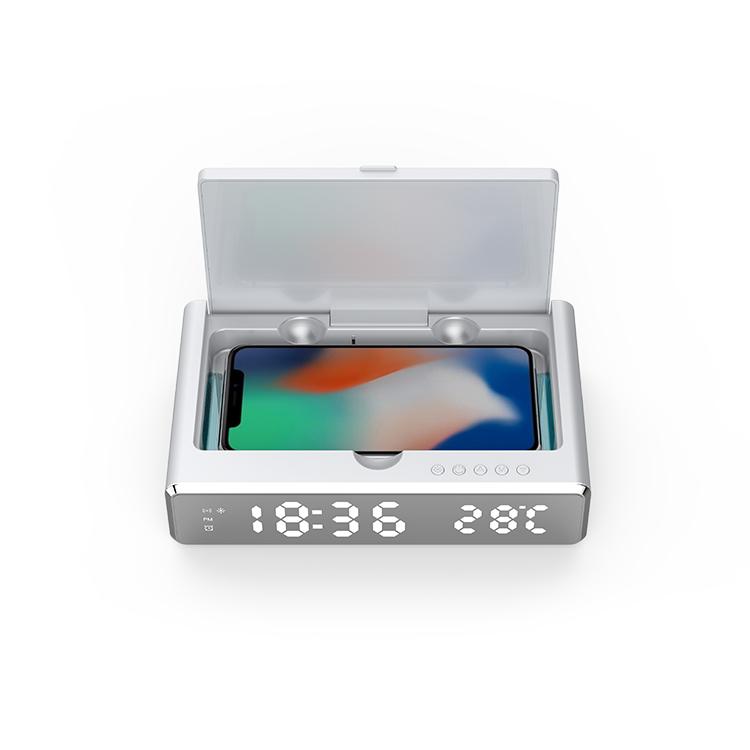 6025 sterilizer box wireless charger