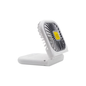 qi wireless charger with cool fan