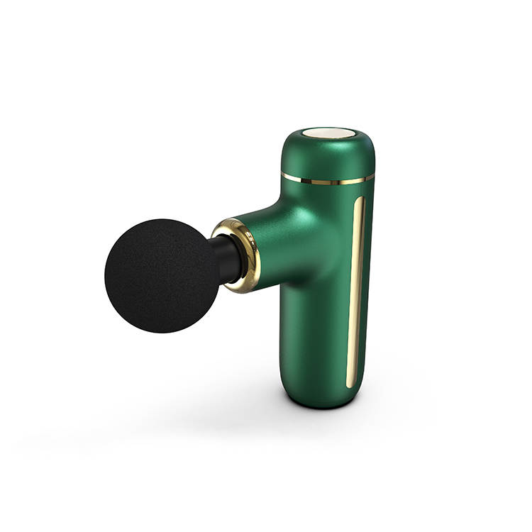 pocket size massage gun