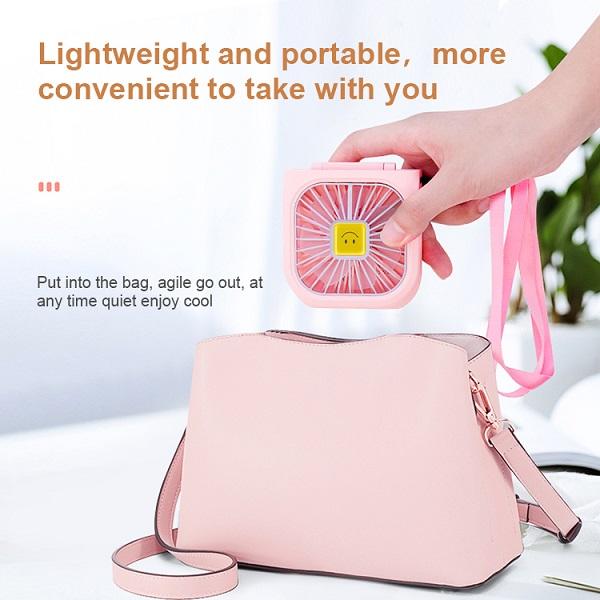 portable wireless power