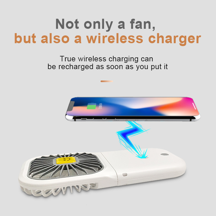 portable power bank wireless charging