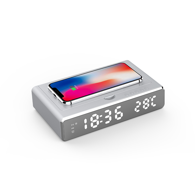 6025 UV sterilizer box wireless charger