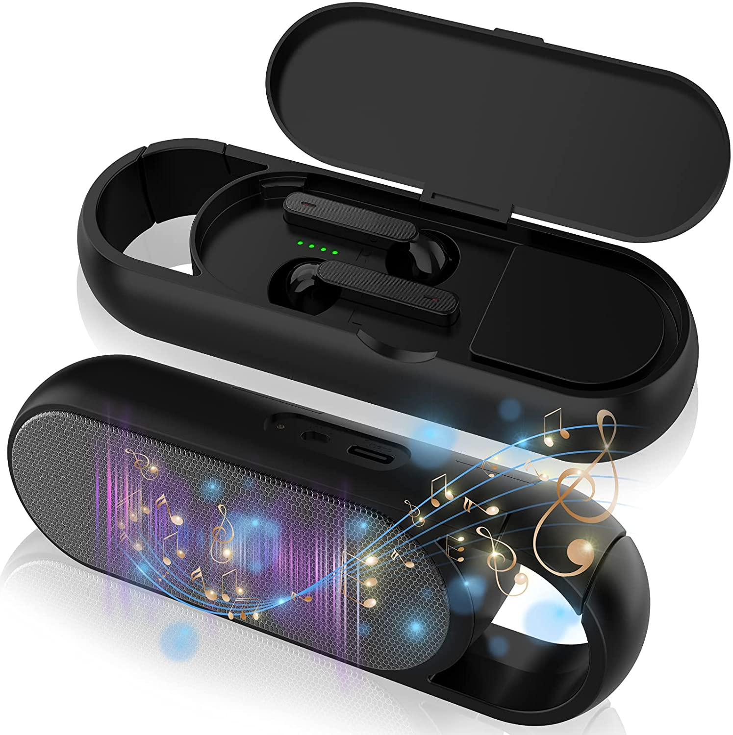 wireless earbuds for android