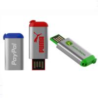 push flash drive