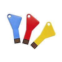 triangle shape key usb disk