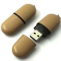 best buy flash drive degradable material