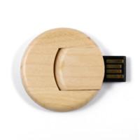 card wood usb flash disk