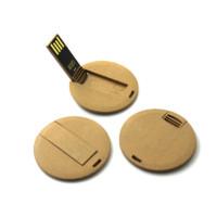 eco card usb disk