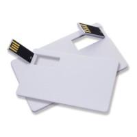 ultra thin credit card usb flash drive