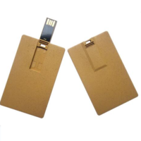 128gb usb card eco material