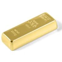 golden bricks usb disk