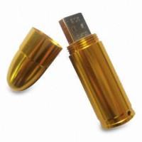 gold bullet usb drives