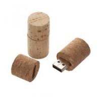 cork usb thumb drive