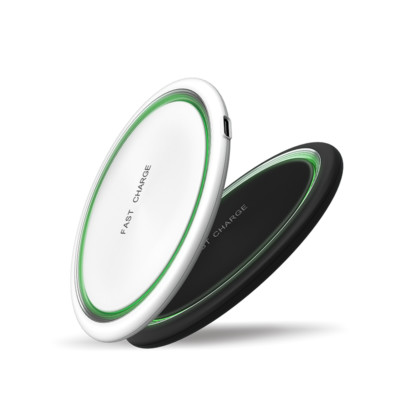 qi wireless charger for iphone samsung huawei