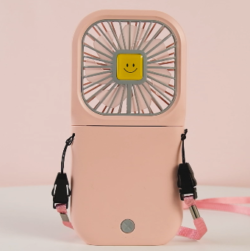 hand fan power supply