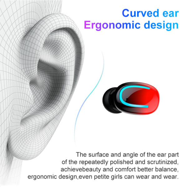 gaming earbuds mini size