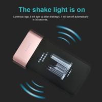 LED lighting power bank 10000mah