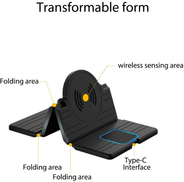 phone wireless stand