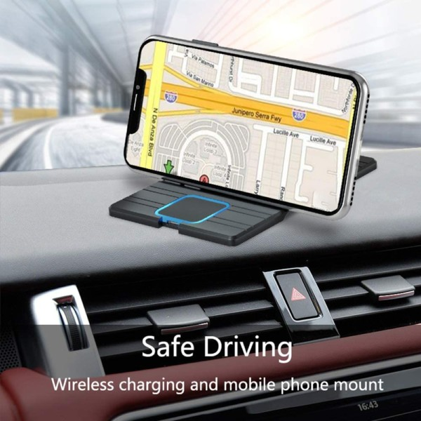 qi wireless charger 15W
