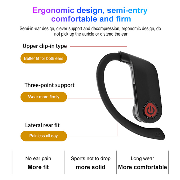 best wireless earbuds for working out with battery box