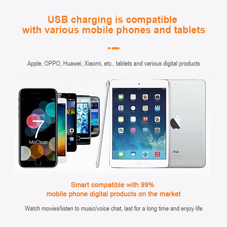iphone charger 5000mah wireless power bank