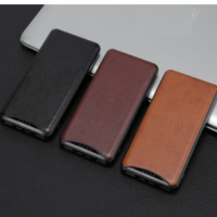 leather case power bank