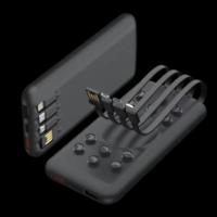 integrated wireless power